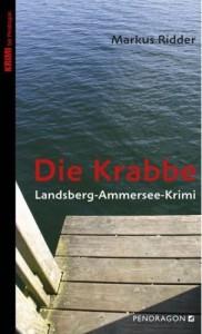 Die Krabbe - Heimatroman