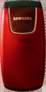 frischgewaschenes Samsung SGH C 270