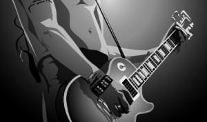 Musiker und Bands fördern