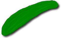 Gurke ohne Ehec