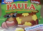 Pudding Paula von Dr. Oetker