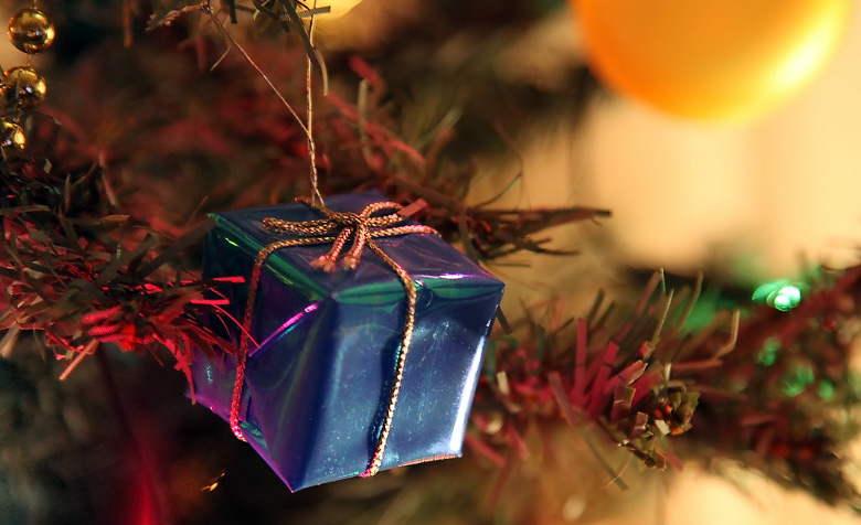 Weihnachtsbaum Schmuck