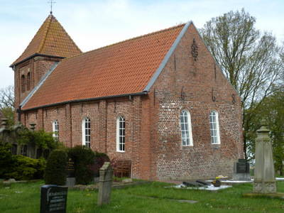 Kirche Marienchor