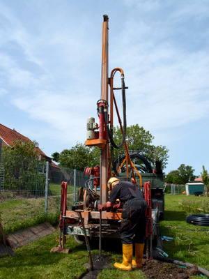 Brunnenbauer