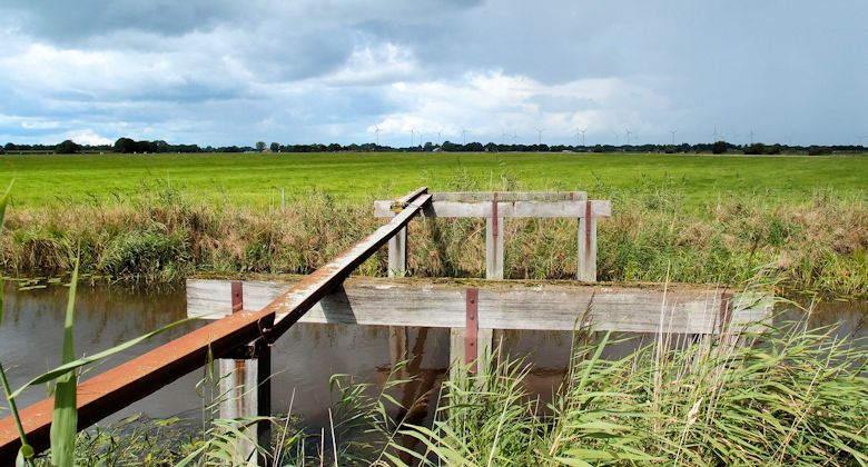 Wetterbilder aus Ostfriesland – KW 34