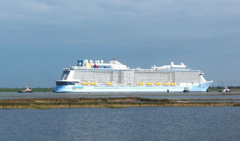 Quantum of Seas