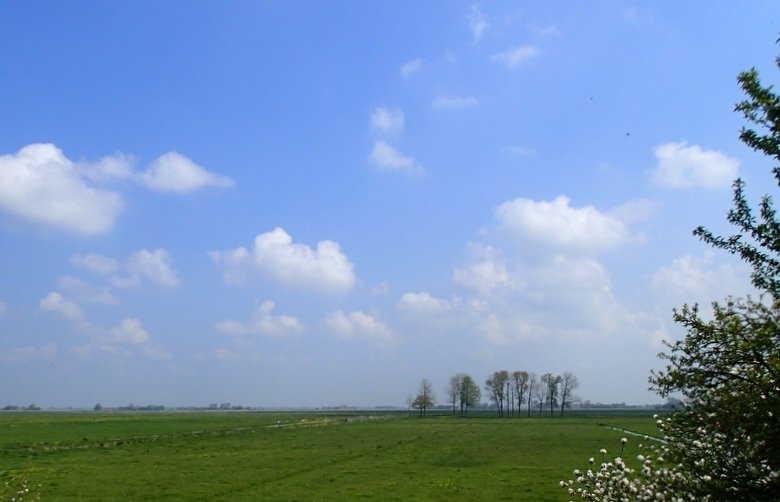 Wie wird Ostern in Ostfriesland?