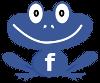 Frosch Facebook