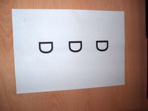 3-D Drucker