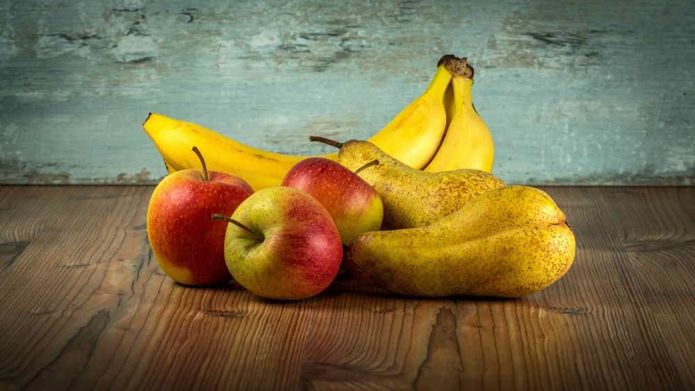 obst Vitamine