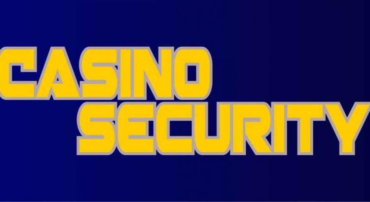 Casino Sicherheit