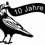 10 Jahre Crazy-Crow