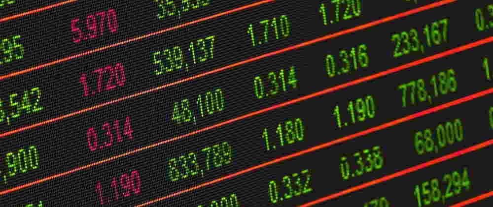 wirtschaft börse
