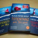 Ostfriesenkrimis von Klaus-Peter Wolf